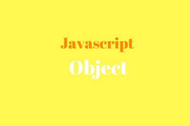 javascript good parts: object